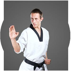 Martial Arts Dojo Van Rel