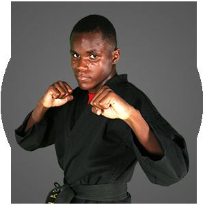 Martial Arts Dojo Van Rel Adult Programs